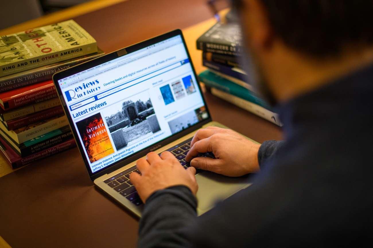 Online Resources | Institute of Historical Research